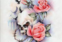 Tattoo & piercing inspirations