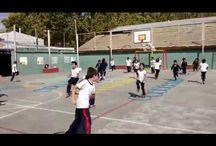 Educación Deportiva INVASIÓN