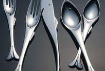 Cutlery & Flatware