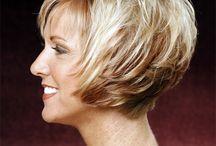 Hair Affair / by Barbara Desing