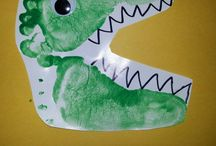 Learning Activities - Dinosaurs