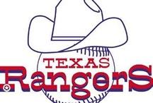 I love my rangers!
