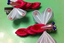 libélulas de cinta