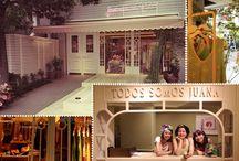 Our Tokio shop / Más Juana en Tokio ♡  Tienda online: http://bit.ly/YbgIyq