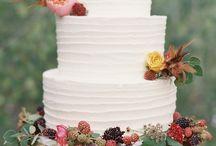 Wedding Cake M&P