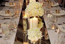 Heather & Kyle Wedding Inspiration