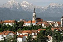 Slovenia / by Kristyn Coutts