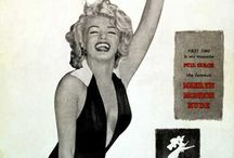 Vintage Playboy Mag Covers / Things have certainly changed!