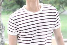 Byun Baekhyun ⋮ Exo