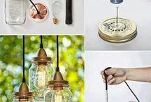 Idee per la decorazione della casa