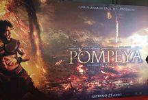 """POMPEYA / Premier de la película """"Pompeya"""""""