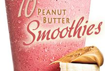 Smoothie recipes / by Ashley Speet