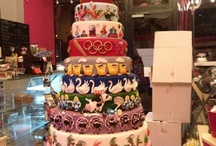 Cakes :) / My passion :)