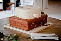 Amazing Cakes / by M C