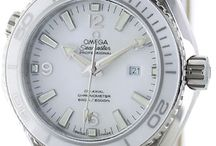 Omega Watches for Men & Women / Brand New 100% Authentic Omega watches for Men and Women, all popular Omega timepieces on Sale at http://watchwarehouse.com/brands/Omega-watches.html