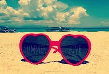 ☀ѕυммєятιмє☀ / Summer is coming*-*