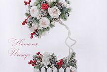 Vánoční ❄️⛄️