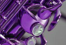 sexy saxaphones / by Angel Morgan