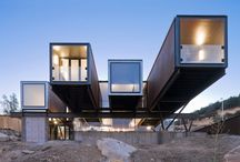 Modern evler