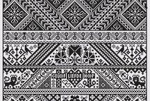 store mønster