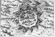 mapas / Colección de mapas antiguos de todo el mundo