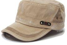 Gorras, sombreros , Boinas