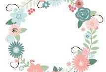 Flower garland pics