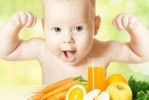 Toddler & Baby FOOD