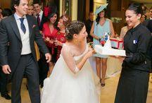 Nuestras bodas / Estas son las imágenes de algunos de los enlaces que ya hemos organizado, echa un vistazo y danos tu opinión.