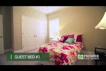 Premier Fine Homes Video Walkthroughs