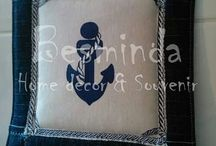 Besminda Home Decor & Souvenir / Handmade