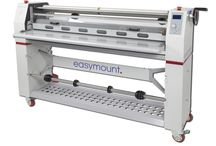 Easymount® Wide Format Laminators / Easymount® laminators are designed to perform and built to last.