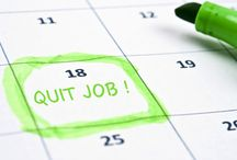 6 Steps To Take Before Quiting A Job