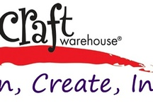Crafty places I shop at! / Sharing where I find the things I need for all my crafty projects! / by Jules Aviles