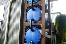 сбор сточной воды