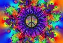 Colorful / by Shari Furtak