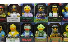 Celebriducks Rubber Ducks / Ducks from Celebriducks