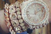 Fashion bling accessories / all about jewelry,handbags and shoes