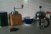 #Koffie