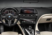 bmw selection / Foto's van mooie auto's van het merk BMW