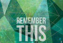 REMEMBER THIS? / MEMORABILIA  / by Angela Morrow
