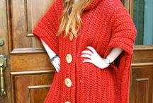 Crochet patterns / by Kelsey Miyake