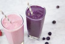 Smoothies / by Denise Wright