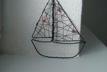 plachetnice,moře,majáky