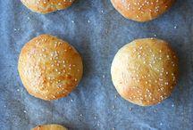 breads buns