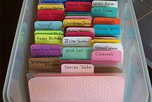 Craft Storage & Organisation