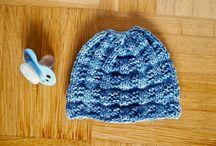Mütze für baby