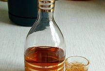домашнее спиртное