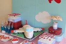 Birthday Ideas / by Elizabeth Boer