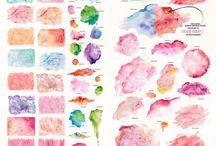 Nuanțe de culori